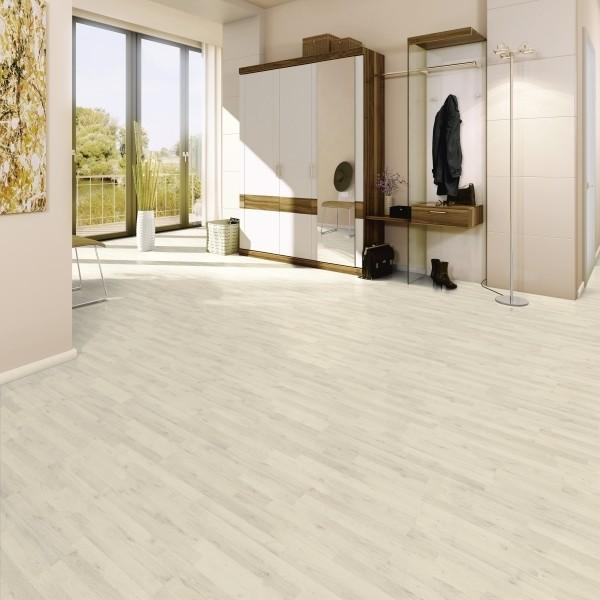 Classic 6mm Polar Oak 3 Strip Plank Ba1020 Sligo Wood Flooring